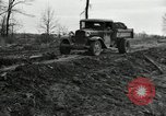 Image of road construction United States USA, 1930, second 2 stock footage video 65675031957
