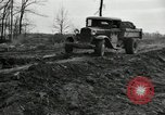 Image of road construction United States USA, 1930, second 3 stock footage video 65675031957