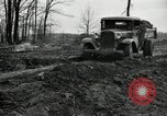 Image of road construction United States USA, 1930, second 5 stock footage video 65675031957