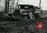 Image of road construction United States USA, 1930, second 9 stock footage video 65675031957