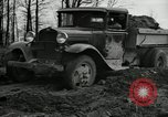 Image of road construction United States USA, 1930, second 11 stock footage video 65675031957