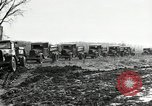 Image of road construction United States USA, 1930, second 18 stock footage video 65675031957