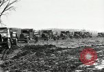 Image of road construction United States USA, 1930, second 19 stock footage video 65675031957