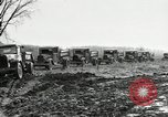 Image of road construction United States USA, 1930, second 20 stock footage video 65675031957
