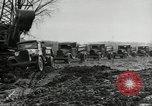 Image of road construction United States USA, 1930, second 22 stock footage video 65675031957