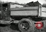 Image of road construction United States USA, 1930, second 31 stock footage video 65675031957