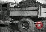 Image of road construction United States USA, 1930, second 34 stock footage video 65675031957