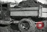 Image of road construction United States USA, 1930, second 35 stock footage video 65675031957
