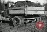 Image of road construction United States USA, 1930, second 39 stock footage video 65675031957