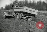 Image of road construction United States USA, 1930, second 42 stock footage video 65675031957