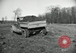 Image of road construction United States USA, 1930, second 46 stock footage video 65675031957