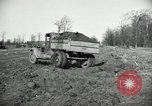 Image of road construction United States USA, 1930, second 48 stock footage video 65675031957