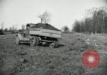 Image of road construction United States USA, 1930, second 49 stock footage video 65675031957