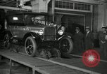 Image of Workers with Model T Fifteen Millionth car Highland Park Michigan USA, 1927, second 9 stock footage video 65675031962