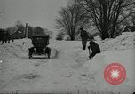 Image of Ford Model T car United States USA, 1922, second 8 stock footage video 65675031968