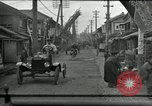Image of Ford Model T car United States USA, 1922, second 21 stock footage video 65675031970