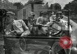 Image of family picnics United States USA, 1922, second 44 stock footage video 65675031972