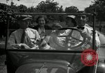 Image of family picnics United States USA, 1922, second 47 stock footage video 65675031972