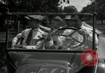 Image of family picnics United States USA, 1922, second 52 stock footage video 65675031972