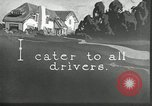 Image of instructions on how to drive Ford Model T car United States USA, 1922, second 2 stock footage video 65675031974