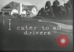 Image of instructions on how to drive Ford Model T car United States USA, 1922, second 3 stock footage video 65675031974