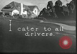 Image of instructions on how to drive Ford Model T car United States USA, 1922, second 4 stock footage video 65675031974