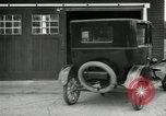 Image of Ford Model T car United States USA, 1922, second 21 stock footage video 65675031975