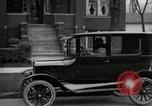 Image of Ford Model T car United States USA, 1922, second 36 stock footage video 65675031975
