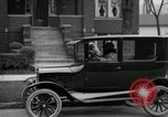 Image of Ford Model T car United States USA, 1922, second 37 stock footage video 65675031975