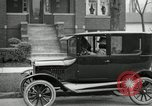 Image of Ford Model T car United States USA, 1922, second 39 stock footage video 65675031975