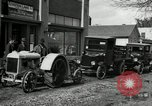 Image of Ford vehicles United States USA, 1922, second 4 stock footage video 65675031979
