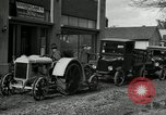 Image of Ford vehicles United States USA, 1922, second 15 stock footage video 65675031979