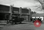 Image of Ford vehicles United States USA, 1922, second 28 stock footage video 65675031979