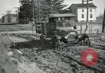 Image of Ford Model T truck United States USA, 1922, second 27 stock footage video 65675031980