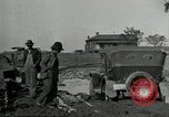 Image of Ford Model T truck United States USA, 1922, second 33 stock footage video 65675031980