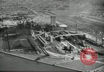 Image of Ford River Rouge Complex Dearborn Michigan USA, 1935, second 6 stock footage video 65675031982