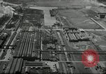 Image of Ford River Rouge Complex Dearborn Michigan USA, 1935, second 15 stock footage video 65675031982