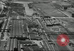 Image of Ford River Rouge Complex Dearborn Michigan USA, 1935, second 20 stock footage video 65675031982