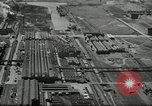 Image of Ford River Rouge Complex Dearborn Michigan USA, 1935, second 21 stock footage video 65675031982