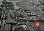 Image of Ford River Rouge Complex Dearborn Michigan USA, 1935, second 22 stock footage video 65675031982