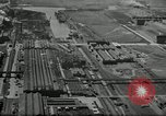 Image of Ford River Rouge Complex Dearborn Michigan USA, 1935, second 23 stock footage video 65675031982