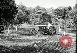 Image of Fordson model F tractor Oregon United States USA, 1920, second 4 stock footage video 65675031983