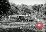 Image of Fordson model F tractor Oregon United States USA, 1920, second 5 stock footage video 65675031983