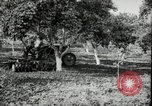 Image of Fordson model F tractor Oregon United States USA, 1920, second 12 stock footage video 65675031983