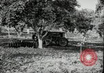 Image of Fordson model F tractor Oregon United States USA, 1920, second 14 stock footage video 65675031983
