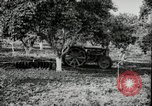 Image of Fordson model F tractor Oregon United States USA, 1920, second 15 stock footage video 65675031983