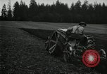 Image of Fordson model F tractor Oregon United States USA, 1920, second 34 stock footage video 65675031983