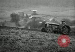 Image of Fordson model F tractor Oregon United States USA, 1920, second 59 stock footage video 65675031983