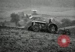 Image of Fordson model F tractor Oregon United States USA, 1920, second 60 stock footage video 65675031983