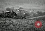 Image of Fordson model F tractor Oregon United States USA, 1920, second 62 stock footage video 65675031983